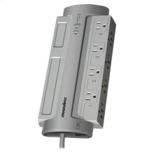 PowerMax 8, AC ONLY
