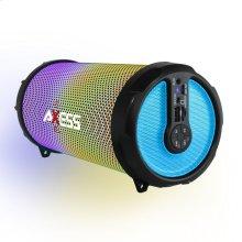 SPBL1044 LED Bluetooth Media Speaker