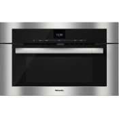 H 6570 BM - 30 Inch Speed Oven with combi-modes and Roast probe for precise-temperature cooking.