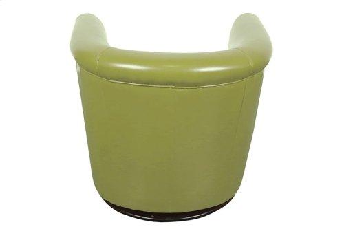 Marvel Swivel Chair, Lime Green, AC211