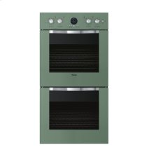 "Mint Julep 27"" Double Electric Premiere Oven - DEDO (27"" Double Electric Premiere Oven)"