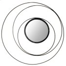 Inner Circle Mirror - Black Product Image