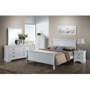 Belleview White Bedroom Product Image