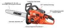 ECHO CS-370 36.3cc Easy-Starting Chain Saw