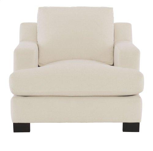 Tannis Chair in Mocha (751)