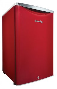 CLOSEOUT Danby 4.4 Cu.Ft. Compact Refrigerator