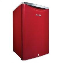 Danby 4.4 Cu.Ft. Contemporary Classic Compact Refrigerator