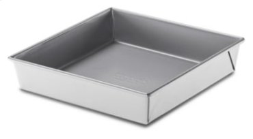 """Nonstick 9""""x9"""" Square Pan - Other"""