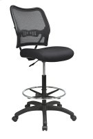 Deluxe Airgrid Back Drafting Chair Product Image