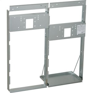 "Elkay Mounting Frame 37-1/2"" x 12"" x 37-1/2"" Product Image"