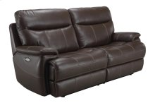 Power Dual Reclining 2/2 Sofa With Power Headrest and Usb Charging Port