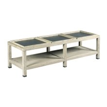 Elements Rectangular Coffee Table