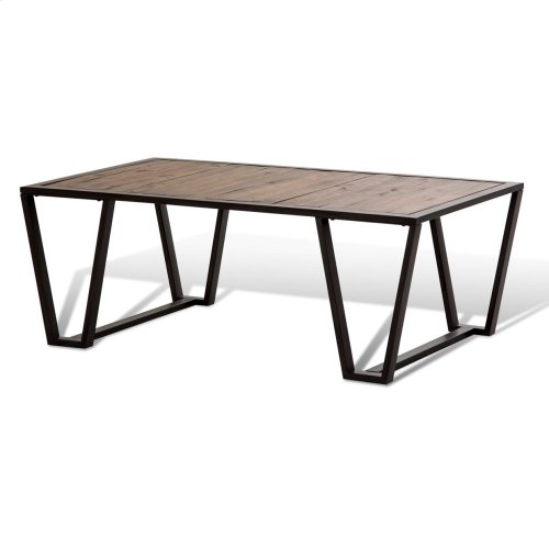 Silverton Retangular Cocktail Table