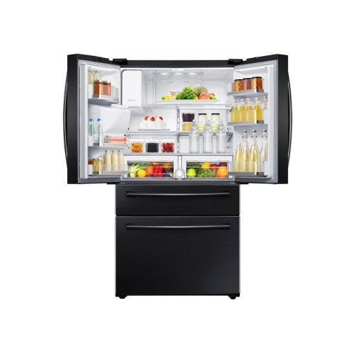 RED HOT BUY! 28 cu. ft. 4-Door French Door Refrigerator