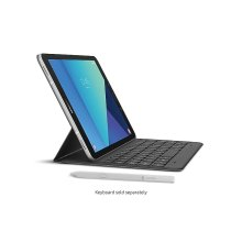 "Galaxy Tab S3 9.7"" (S Pen included), Silver"