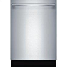 "24"" Bar Handle Dishwasher 800 Series- Stainless steel"