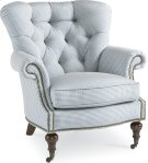 Vienna Chair (Fabric) Product Image