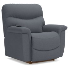 James PowerReclineXR+® Reclina-Rocker® Recliner