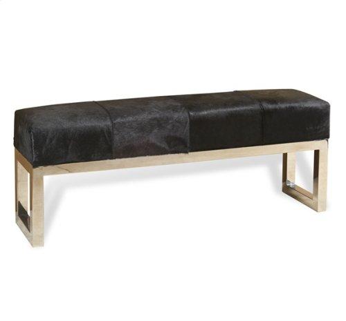 Cristo Hide Bench