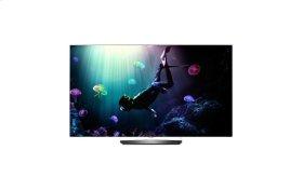 "B6 OLED 4K HDR Smart TV - 65"" Class (64.5"" Diag)"