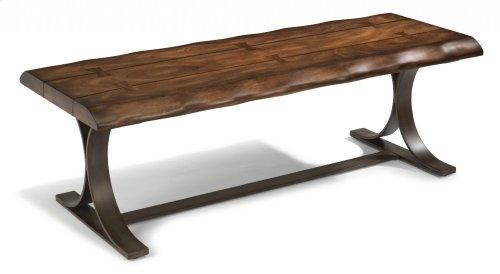 Farrier Rectangular Coffee Table