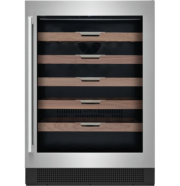 Electrolux24'' Under-Counter Wine Cooler
