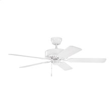 Renew Collection 50 Inch Renew Fan WH