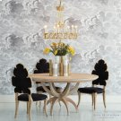 Jewel Tangle Chandelier Product Image