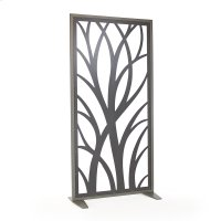 Stationary Room Divider, Eden Product Image