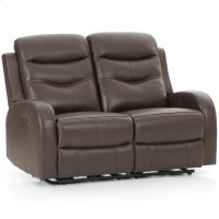 Milano - Power Reclining Loveseat Product Image