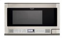 Sharp Carousel Over-the-Counter Microwave Oven 1.5 cu. ft. 1100W Stainless Steel Product Image