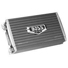 """Armor 3000W Monoblock, Class D Amplifier Dimensions 12.31""""L 6.5""""W 2.8""""H"""