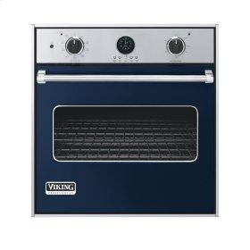 """Viking Blue 27"""" Single Electric Premiere Oven - VESO (27"""" Single Electric Premiere Oven)"""