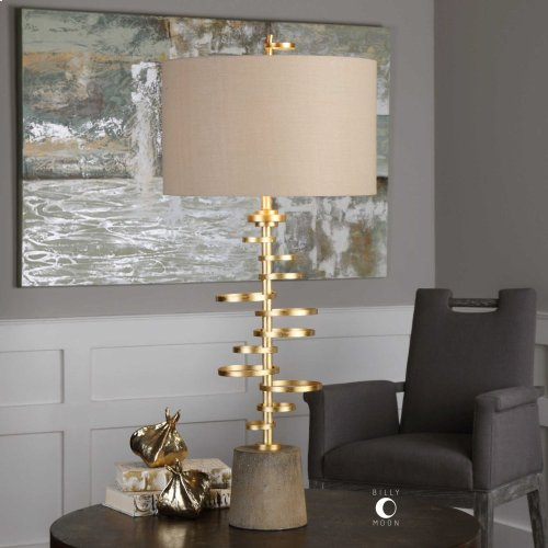 Lostine Table Lamp