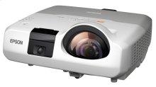 BrightLink 436Wi Interactive WXGA 3LCD Projector