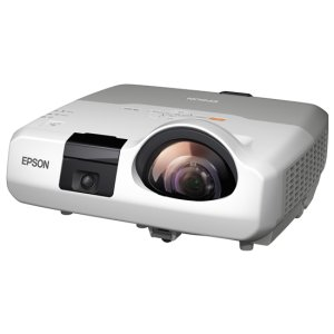 EpsonBrightLink 436Wi Interactive WXGA 3LCD Projector