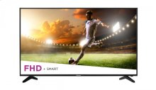 "50"" class H5 series - Hisense 2018 Model 50"" class H5E (49.5"" diag.) Full HD Smart TV"