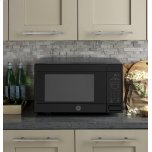 GE Ge® 1.6 Cu. Ft. Countertop Microwave Oven