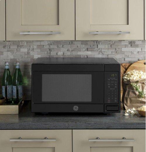 GE® 1.6 Cu. Ft. Countertop Microwave Oven