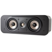 High Resolution Home Theater Center Speaker in 03