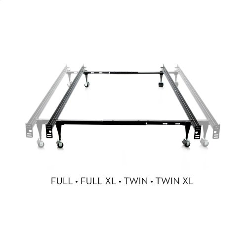 Twin/Full LT Adjustable Bed Frame Wheels