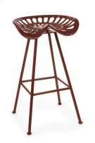 Leroy Tractor Seat Stool Product Image