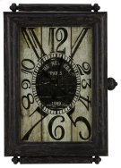 Charest Clock Product Image