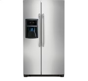 Frigidaire 22.2 Cu. Ft. Counter-Depth Side-by-Side Refrigerator Product Image