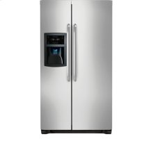 Frigidaire 22.2 Cu. Ft. Counter-Depth Side-by-Side Refrigerator - Scratch & Dent / Limited Inventory