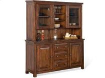 Tuscany Buffet & Hutch Product Image