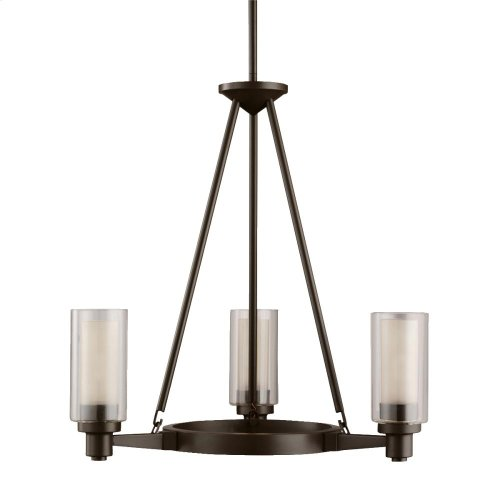 Circolo Collection Chandelier 3Lt