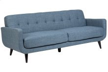 Casper U7777 Light Blue Sofa, Love, Chair