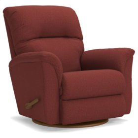 Gabe Reclina-Glider® Swivel Recliner