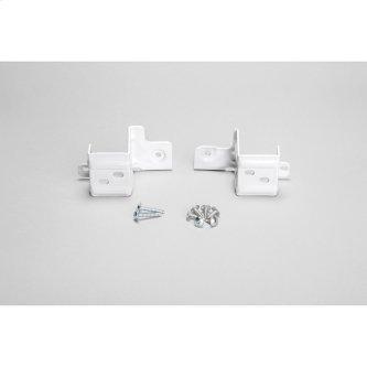 "GE™ Washer/Dryer 24"" Stack Bracket Kit - GFA24KITL"